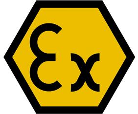 EX ATEX Approval