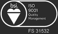 BSI ISO 9001 Quality Management