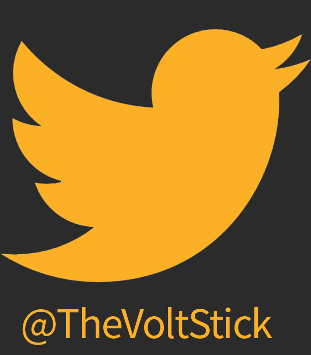 Volt Stick on Twitter