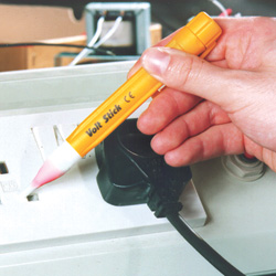 Sagab Volt Stick 230Y non-contact voltage tester